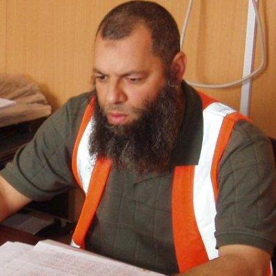 Hossam Aldeen Kandil