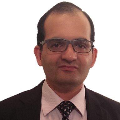 Sohaib Chaudhry