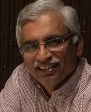 T.R. Ranganath