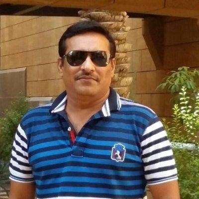 M S Chouhan