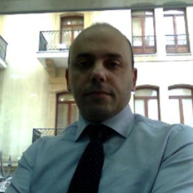 Abdallah Roger Nassif