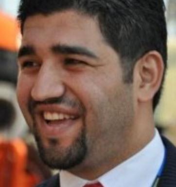 Mahmoud Ali Obeidat