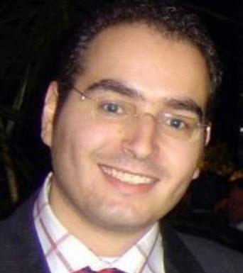 Mohammed Al Dabbagh