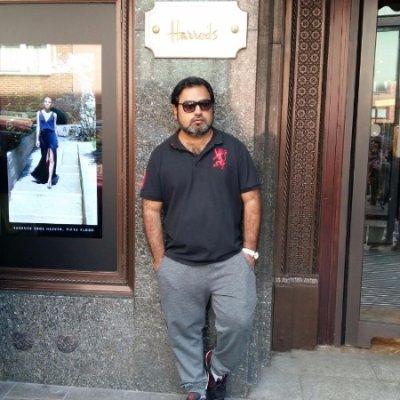 Ismail Haq