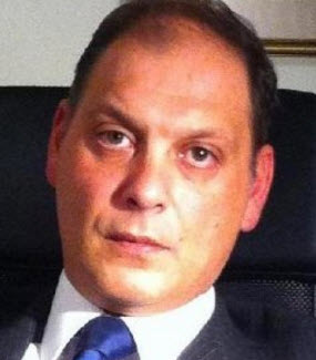 John Bakopoulos