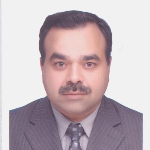 Kamal Jeet Arora