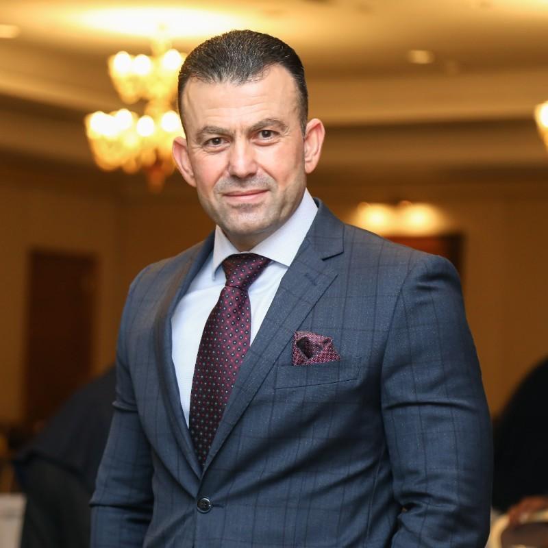 Mustafa Arrabi