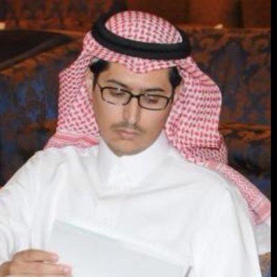 Saud Al Otaibi