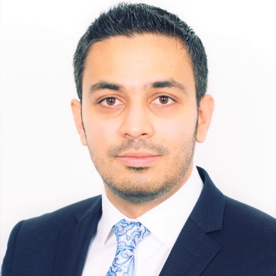Asaad Ali Khan