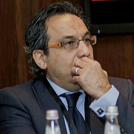 Salah Ghaith