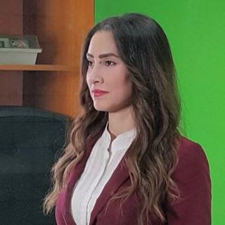 Rasha Al Sa'Adi