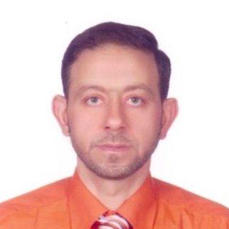 Ashraf Seoudi