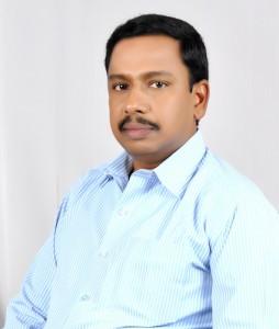 Ramesh Maddala