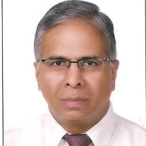 Shanker Ramakrishnan