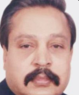 Mohammed Asif