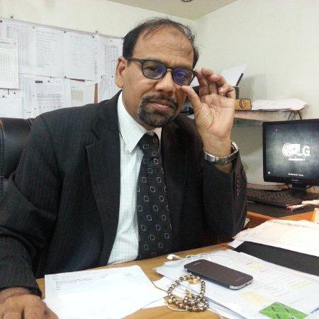 Shahzad Akram Chaudhry