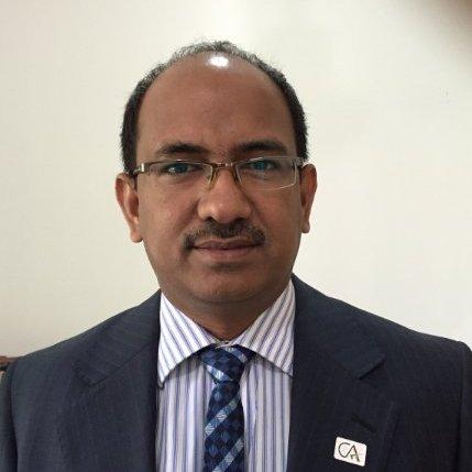 Govindapillai Venkateswaran