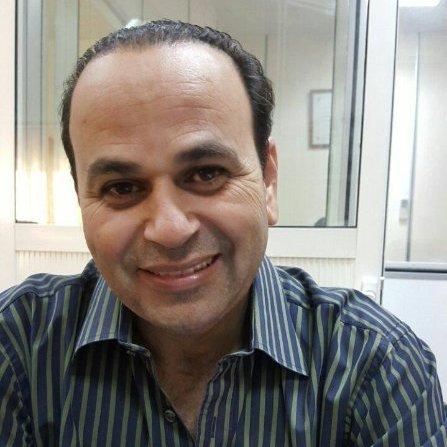 Maher Damairi