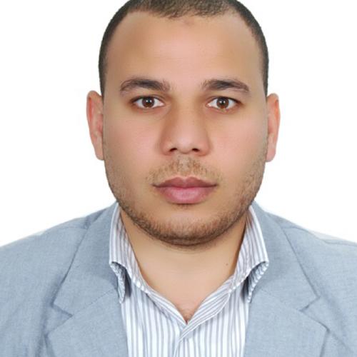 Mohamed Saber Hagag