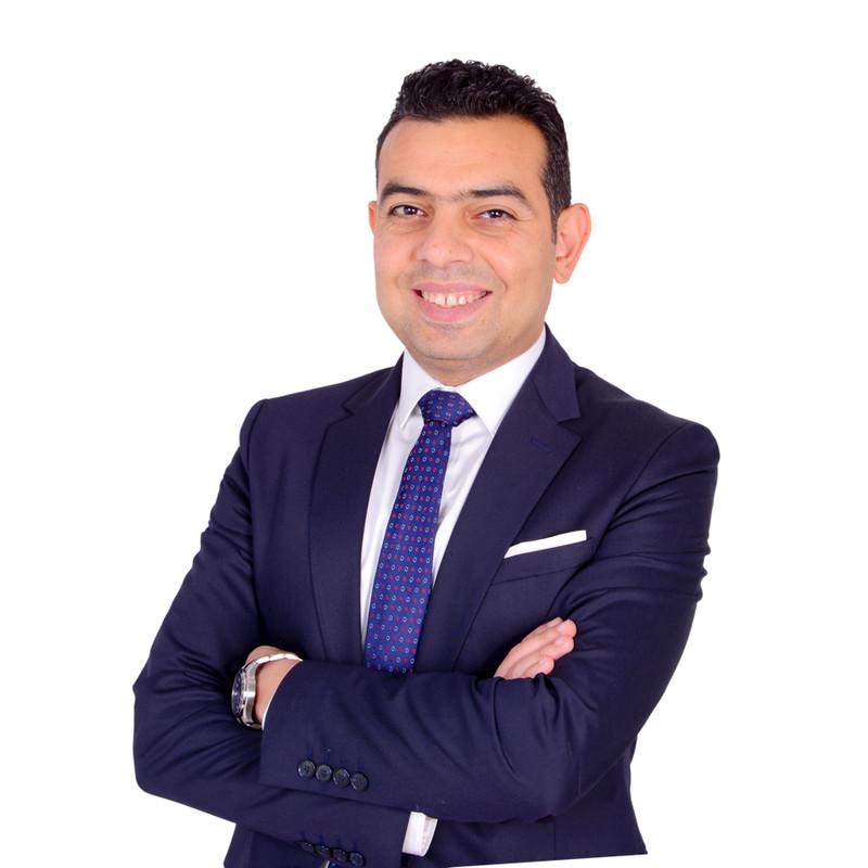 Hossam Elsaadany