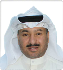 Ahmed Nouri Suleiman Al Qenaie