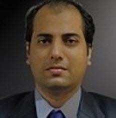 Ahmed Hussein Sharif