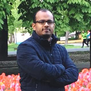 Naveen George