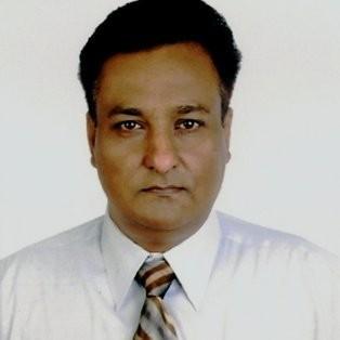 Mirza Sajid Baig