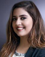 Dalia Mazin