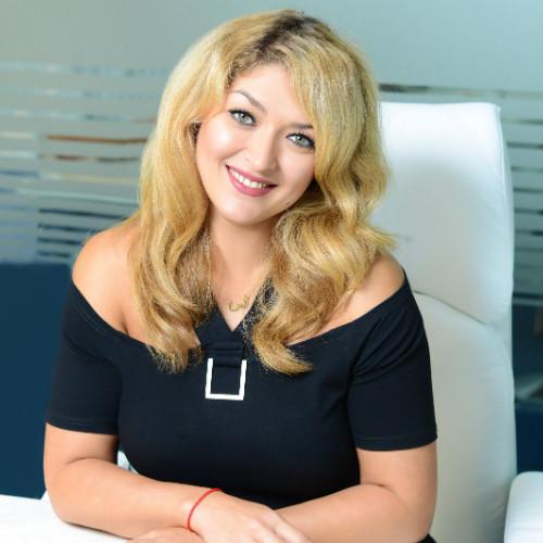 Alina Bessonova