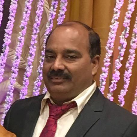 Anil Kumar Bansal