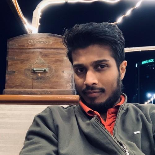 Syed Aarif
