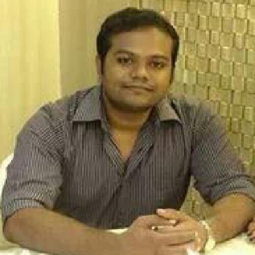 Amjath B Jayakumar