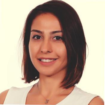 Sevilay Sahin Aydemir