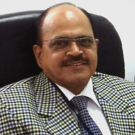Srinivas Suresh