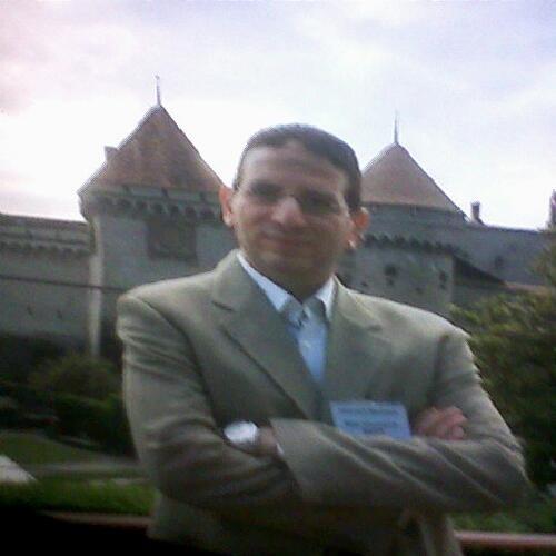 Hesham Mohsen