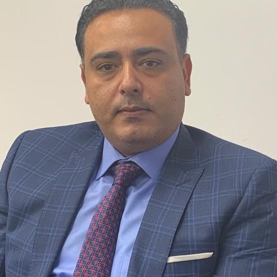 Adnan Yousry
