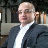 Vivek Malhotra
