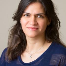 Ghada Nasrat