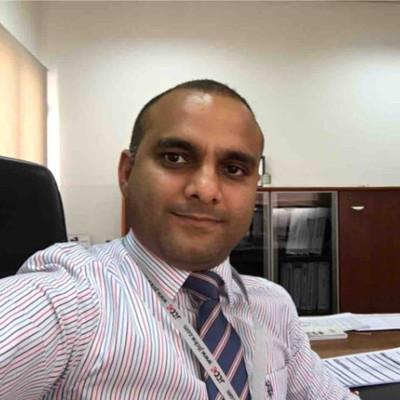 Hasham Dalwai