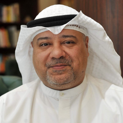 Khaled Mahdi