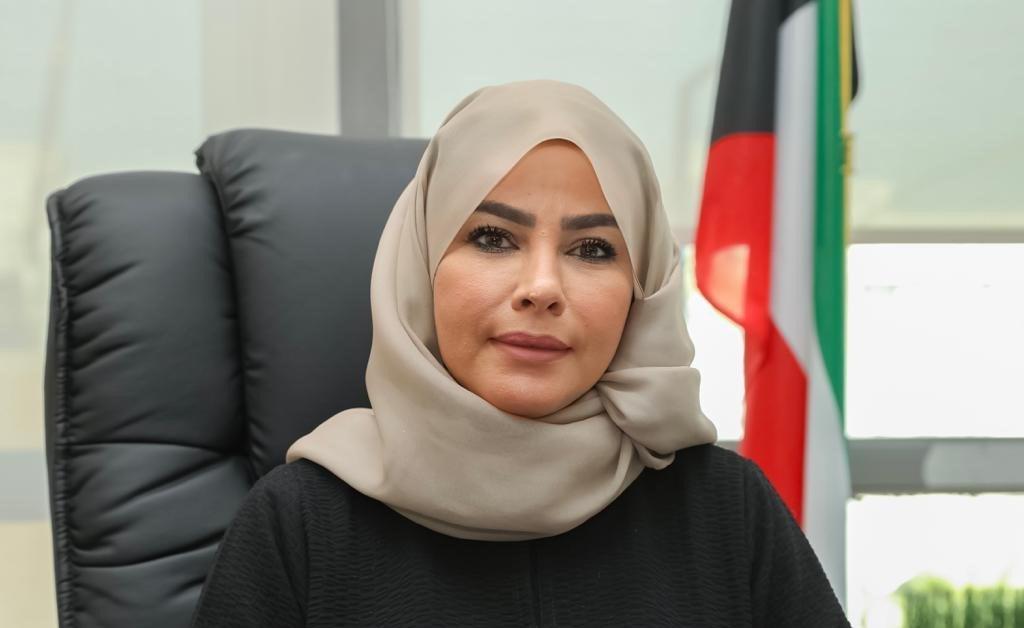 Eman Al-Mutairi