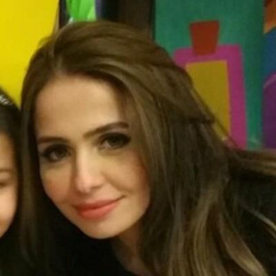 Dina Al Jaky