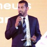 Mohammed Al Kharusi