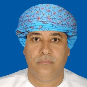 Hamoud Hilal Al Rawahy