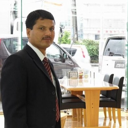 Sarfraz Katnur