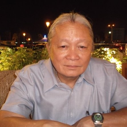 Francisco Jr. Ngoho