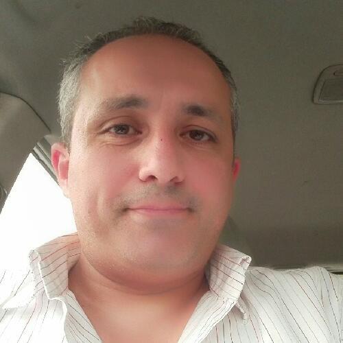 Samer Kharroub