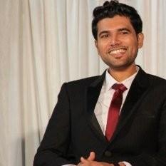 Shameem Usman