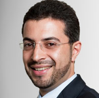 Ahmed Yahia Al Idrissi